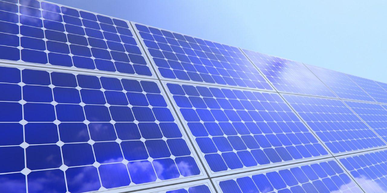 les rendements des diff rents types de panneaux solaires abm 78. Black Bedroom Furniture Sets. Home Design Ideas